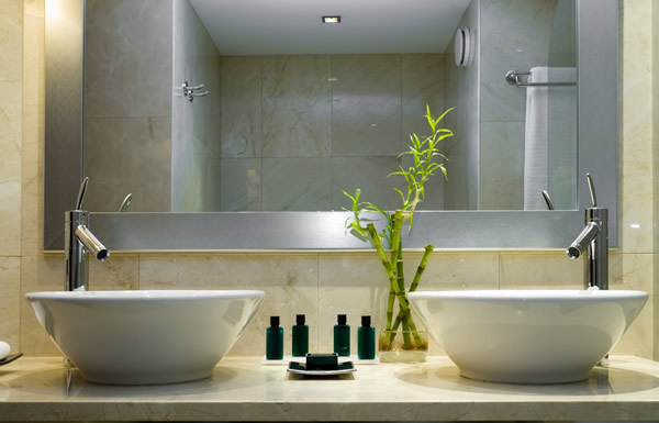 Ensuite Bathroom Oasis