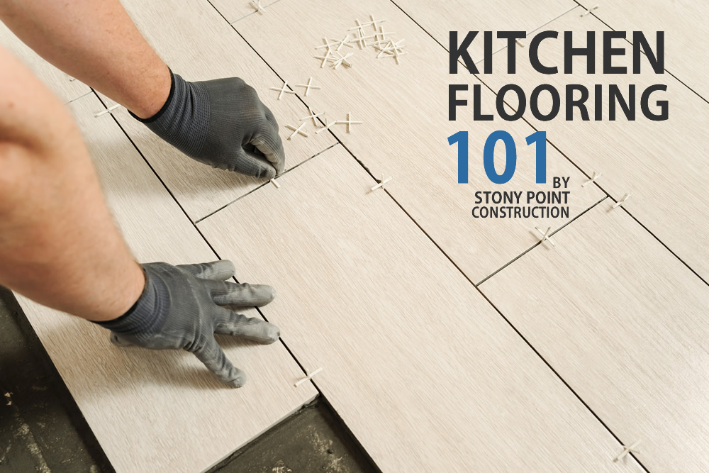 Kitchen Flooring 101