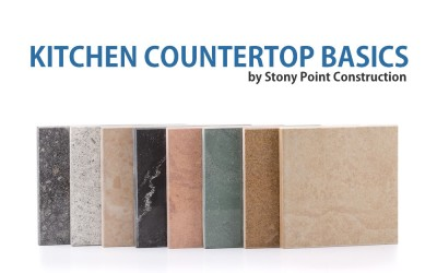 Kitchen Countertop Basics
